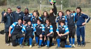 Rugby Imperia Sanremo Union Riviera Femminile