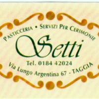 Pasticceria Setti