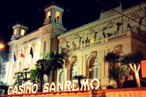Casino Sanremo Rugby